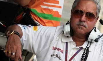 Vijay Mallya steps down as India's top representative to FIA