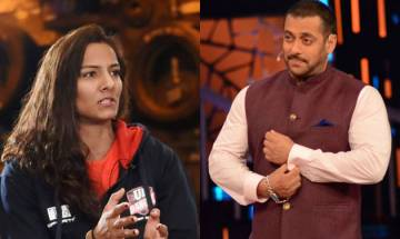 Bigg Boss 11: Is Geeta Phogat a part of Salman Khan's show? Here's what she has to say