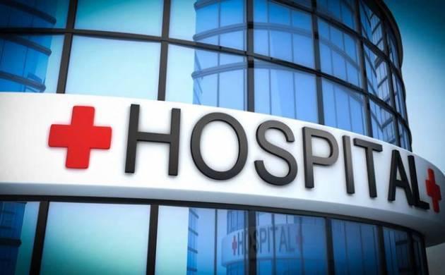Hospital - File photo