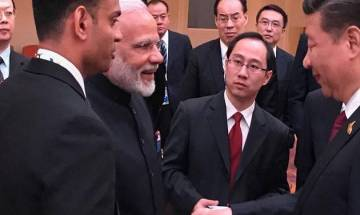 Sikkim standoff | No bilateral meeting took place between PM Modi, Jinping: China