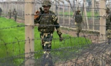 J-K: Pakistani troops violate ceasefire in Keran sector of LoC in Kashmir; 2 soldiers dead