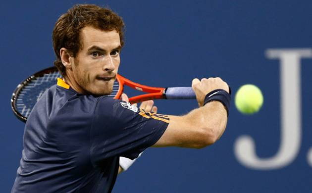 Andy Murray (file photo)