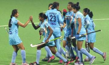 2017 Women's World Hockey League Semi-final: India beat Chile 1-0 to enter quarterfinals