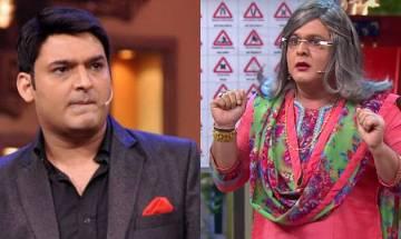 TKSS: Ali Asgar aka Nani talks about his differences with Kapil Sharma, calls him a 'forever friend'