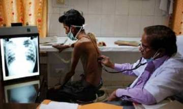 Praja NGO study reveals 18 people die of tuberculosis every day in Mumbai