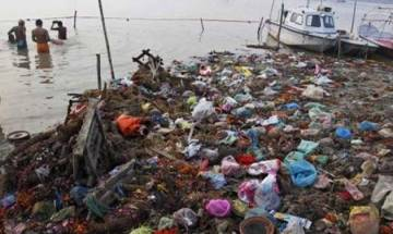 Ganga gets a helping hand from NGT, dumping waste in the river will attract Rs 50,000 penalty