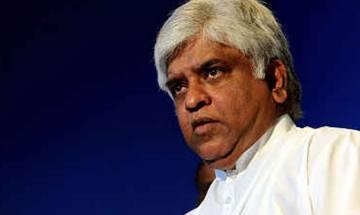 Indian world cup winning players rubbish Arjuna Ranatunga's allegations