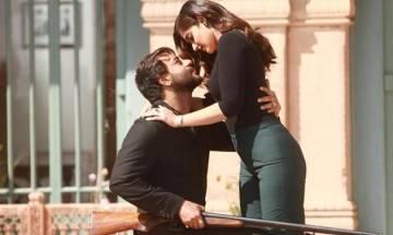 'Baadshaho' first song: Ileana-Ajay Devgn's sizzling chemistry in 'Mere Rashke Qamar' hits the right chord