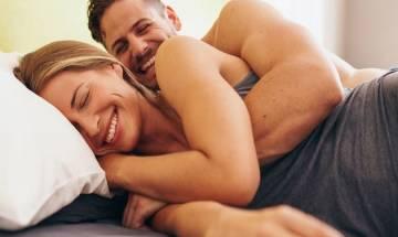 Sex once a week ensures longevity in women: Study
