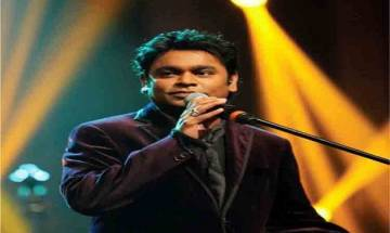 Rahman regal audience with magical tunes at IIFA Rocks