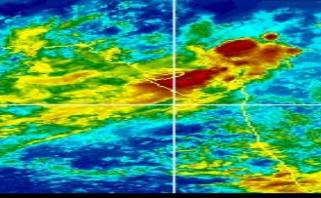 Greatest monsoon rain flood risk on Gujarat in coming days - News Nation