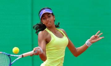 ITF USD 25000 event: Karman Kaur Thandi trounces Xinyu Gao to storm into final, eyes maiden singles title