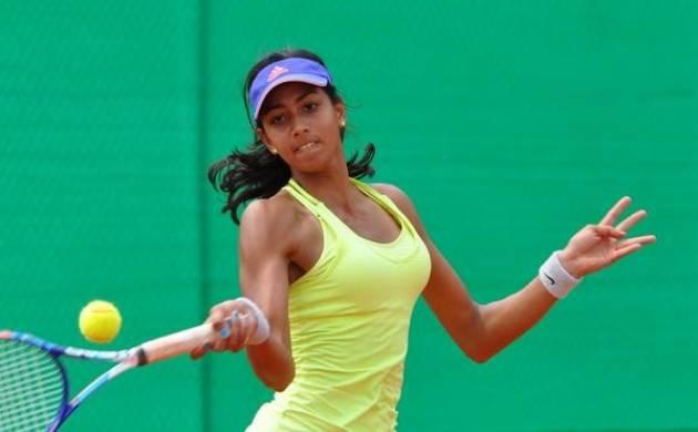 Karman Kaur Thandi - File photo
