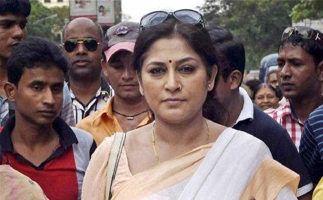 BJP MP Roopa Ganguly defends her rape statement, says '15 days too long' to be raped in West Bengal