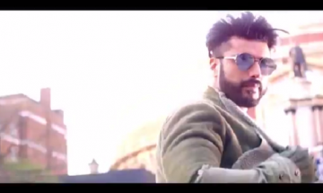Arjun Kapoor looks stunning 'Sardaar' in this new song from 'Mubarakan'
