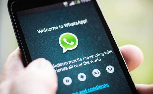 WhatsApp update now allows users to share all types of files on the app (Source: PTI)