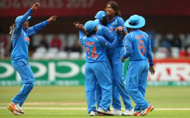 Women's World Cup: India crush New Zealand to storm into semifinals