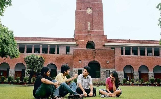 Delhi University to offer ragging free and women-friendly campus to its students