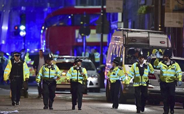 London acid attacks: Teenager charged with 15 offences in UK