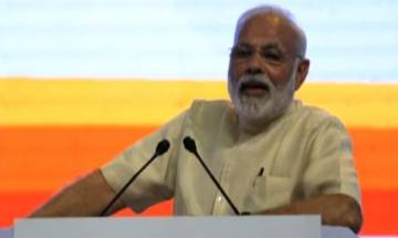 Monsoon Session: PM Modi to meet NDA leaders in series of meetings today, likely to announce VP candidate