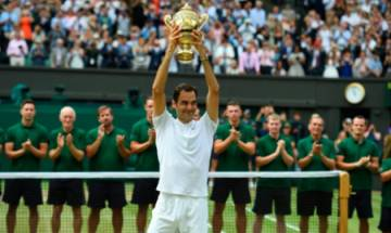 10 records that cement Roger Federer as greatest Wimbledon Men's singles champ