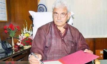 No ban on satellite phone services segment: Telecom Minister