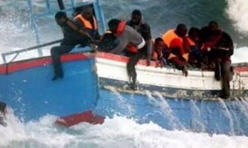 27 dead, 54 missing as boat sinks in Democratic Republic of Congo