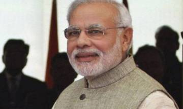 PM Narendra Modi asks political parties to isolate corrupt leaders