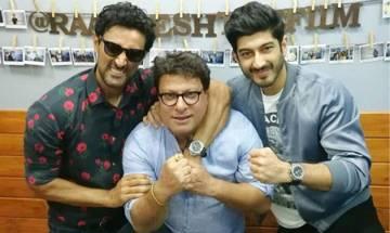 'Raag Desh': Tigmanshu Dhulia, Kunal Kapoor, Mohit Marwah get candid about their war film