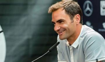 Never thought I would win record 8 Wimbledon titles, says Roger Federer