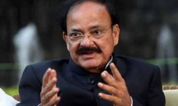 Vice-Presidential Poll 2017: M Venkaiah Naidu is NDA's nominee for the coveted post; Know all about BJP leader