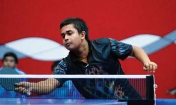 Ultimate Table Tennis League: Soumyajit Ghosh stuns World No.29 as Aruna Quadri as Yoddhas defeat Challengers 15-12