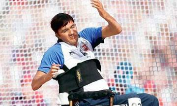 World Para Athletics Championships: Amit Kumar Saroha bags silver in club throw