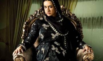 'Haseena Parkar' trailer out: Shraddha Kapoor's heart-stopping avatar in titular role will leave you stunned!