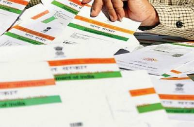 Aadhaar card controversy: SC sets up 9-judge constitutional bench to decide whether privacy is a fundamental right