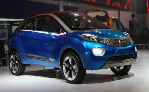 Tata Nexon SUV