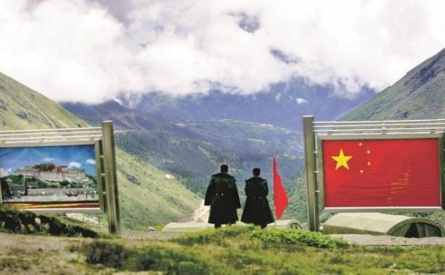 Dokalam stand-off can spark all-out confrontation, says Chinese media (File photo)