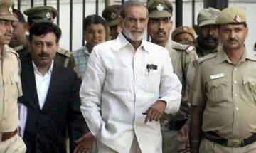 1984 Anti-Sikh riots case: Delhi High Court issues notice to Sajjan Kumar on plea to cancel anticipatory bail