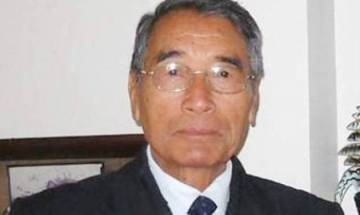 No Floor test in Nagaland assembly as CM Shurhozelie Liezietsu was unavailable