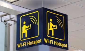 Public wi-fi puts 96 per cent Indians' personal information at risk: Norton Report