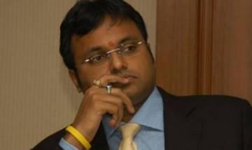 INX media case: CBI summons Karti Chidambaram, asks him to appear at HQ on July 21