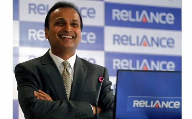Reliance Capital - File Photo