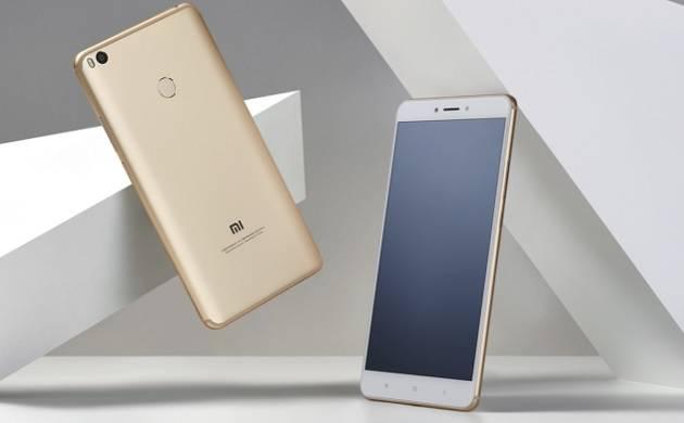Xiaomi Mi Max 2 launched in India