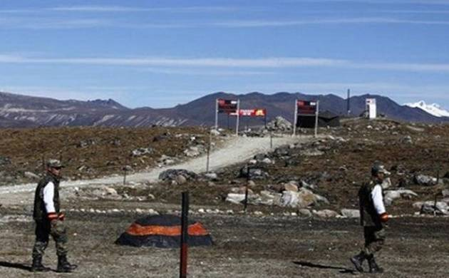 India rejects claims of rise in deployment of Chinese troops along LAC (File photo)