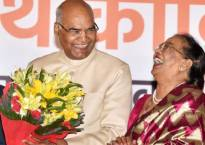 NDA's Ram Nath Kovind is India's 14th President; second Dalit to occupy the country's highest Constitutional post