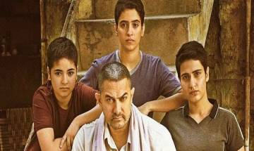 Here's why Aamir Khan starrer 'Dangal' not nominated in any category at IIFA Awards!