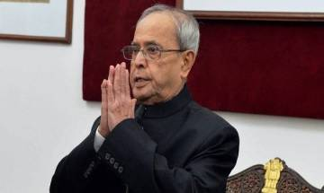 Pranab Mukherjee: Know all about the outgoing President