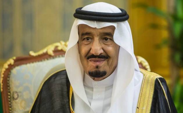 Saudi Arabia's king orders arrest and interrogation of prince for video