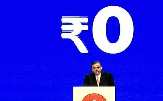 Mukesh Ambani unveils feature packed Jio phone at Rs ZERO
