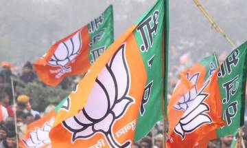 Goa: BJP snatches Rajya Sabha seat from Congress